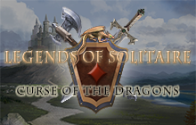 Legends of Solitaire: Curse of the Dragons Badge