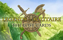 Legends of Solitaire: The Lost Cards Badge
