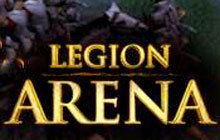 Legion Arena Badge