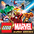 LEGO Marvel Super Heroes Icon