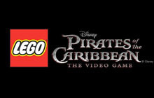LEGO Pirates Of The Caribbean: The Video Game Badge