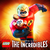 LEGO® Disney•Pixar's The Incredibles Icon