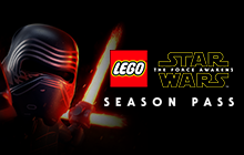 LEGO® Star Wars™: The Force Awakens Season Pass Badge