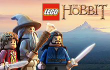 LEGO® The Hobbit™ Badge