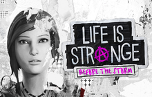 Life is Strange: Before the Storm Deluxe Edition Badge