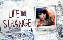 Life Is Strange Complete Season (Episodes 1-5) Badge
