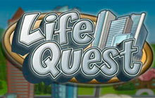 Life Quest Badge