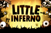 Little Inferno Badge