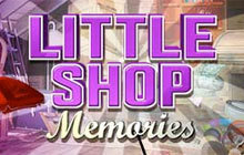 Little Shop - Memories Badge