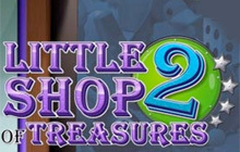 Little Shop of Treasures 2 Badge
