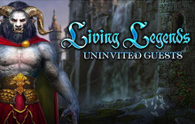 Living Legends: Uninvited Guests