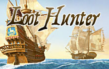 Loot Hunter Badge