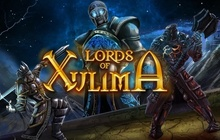 Lords of Xulima Badge