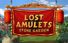 Lost Amulets: Stone Garden Badge