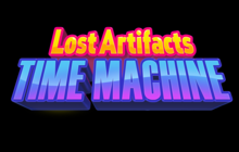 Lost Artifacts: Time Machine Badge