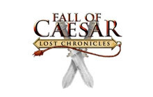 Lost Chronicles: Fall of Caesar Badge