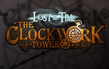 Lost in Time: The Clockwork Tower Badge