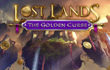 Lost Lands: The Golden Curse
