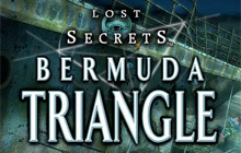 Lost Secrets: Bermuda Triangle Badge