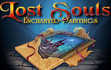 Lost Souls: Enchanted Paintings Collector's Edition Badge