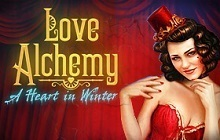Love Alchemy: A Heart in Winter Badge