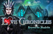 Love Chronicles: Beyond the Shadows Badge