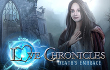 Love Chronicles: Death's Embrace