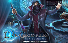 Love Chronicles: Death's Embrace Collector's Edition Badge