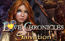 Love Chronicles: Salvation Badge