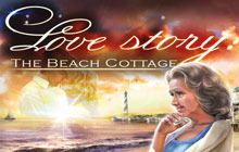 Love Story: the Beach Cottage Badge