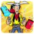 Lucky Luke Shoot & Hit Icon