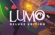 Lumo - Deluxe Edition Badge