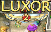 Luxor 2 Badge