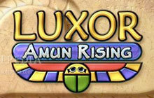 Luxor: Amun Rising Badge