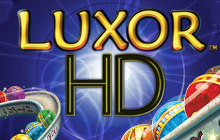 Luxor HD Badge