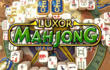 Luxor MahJong Badge