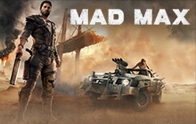 Mad Max Badge
