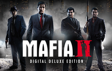 Mafia II: Digital Deluxe Edition Badge