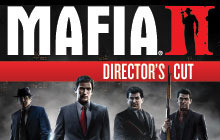 Mafia II: Director's Cut Badge