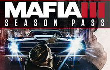 Mafia III Season Pass Badge
