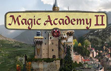 Magic Academy 2 Badge