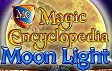 Magic Encyclopedia 2: Moon Light Badge