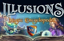 Magic Encyclopedia: Illusions Badge