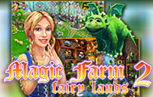 Magic Farm 2: Fairy Lands Badge