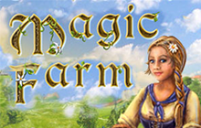 Magic Farm Badge