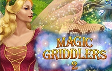 Magic Griddlers 2 Badge