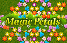 Magic Petals Badge