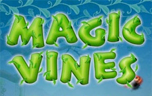 Magic Vines Badge