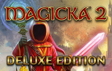 Magicka 2 Deluxe Edition Badge