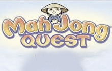Mah Jong Quest Badge